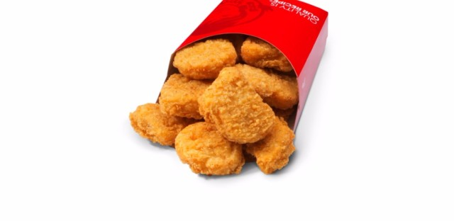 Wendy's chicken nuggets are at the center of Twitter's most retweeted tweet.