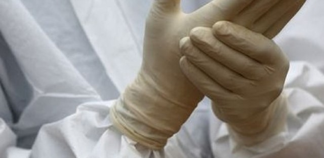 Morning Shift: Preparing for Ebola