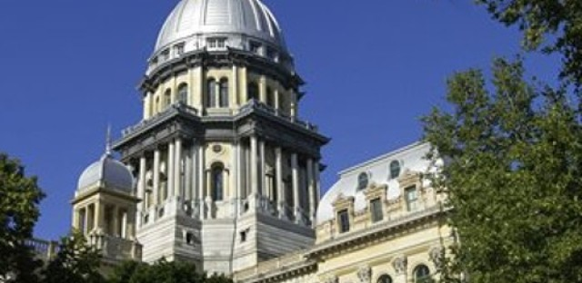Illinois Representative Sullivan speaks on his support of same sex marriage