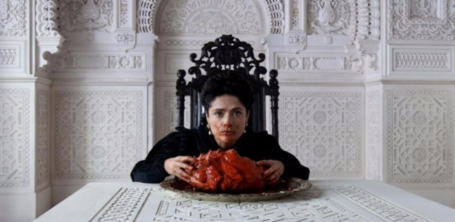 """Tale of Tales"" is an Italian film that is featured at the 2016 European Union Film Festival (Courtesy of The Gene Siskel Film Center)."