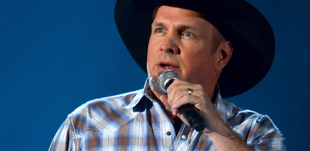 Not My Job: Garth Brooks Gets Quizzed On Other Garths