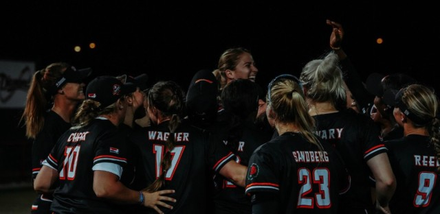 Some of the world's best softball players are competing in Rosemont, Ill., this weekend. Surrounding the championship series are conversations about the support given to women's professional softball.