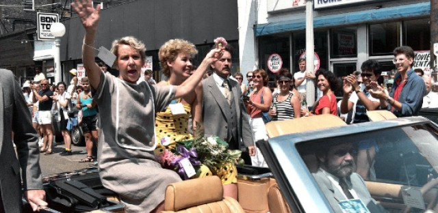 So, why did it take so long for it to be Mayor Jane Byrne's turn?