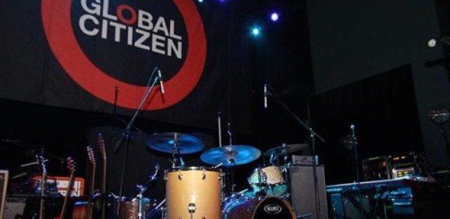 Chicago Global Citizen Nights
