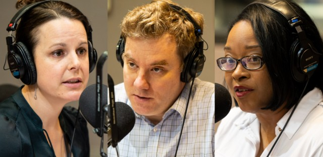 WBEZ's Chicago And Illinois News Roundup: June 21, 2019