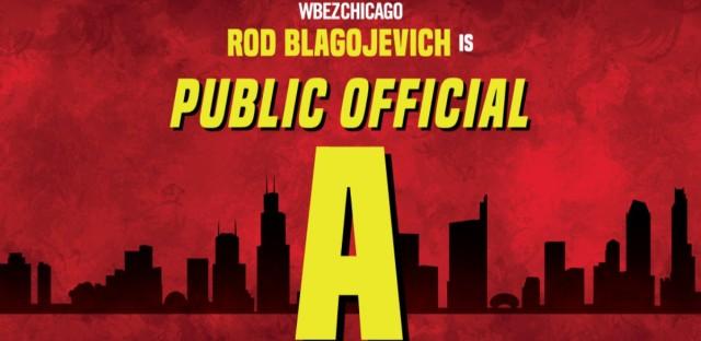 Public Official A artwork