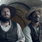 """a scene from """"The Birth of a Nation"""""""