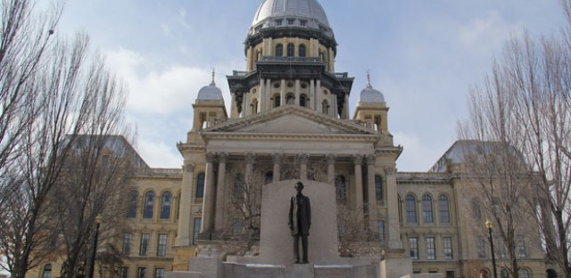 Democrats battle themselves on Chicago schools pension bill