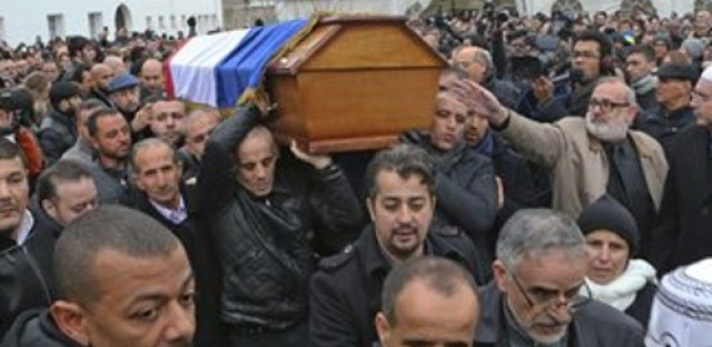 French mourn victims, Greek elections and gay rights in Egypt