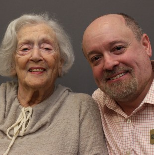 StoryCorps Josephine Rosner