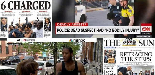 Undisclosed: The State Vs. Adnan Syed : The Killing of Freddie Gray – Episode 13 – Media Image