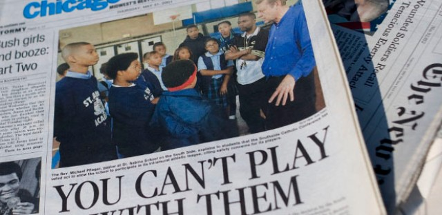A decade on, coaches try to bridge racial divide