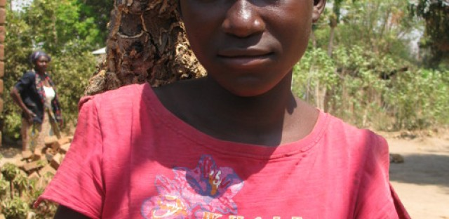EcoMyths and helping girls in Malawi