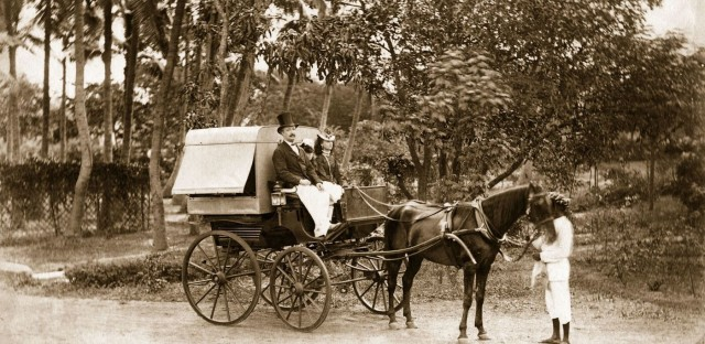 Planet Money : #956: The Carriage Tax  Image