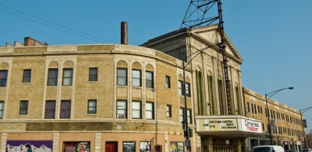 Congress Theater responds to complaints