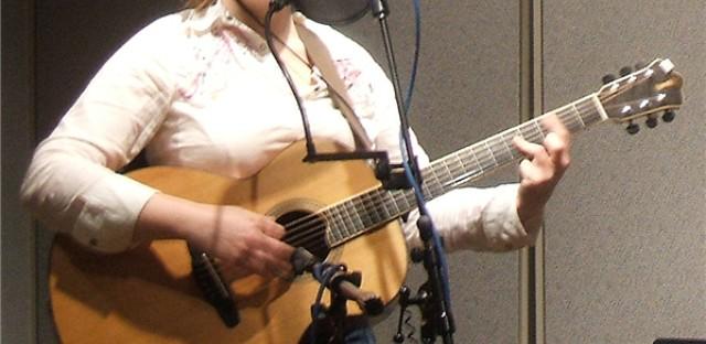 The Musical Journey of Rachel Reis