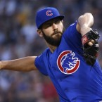 Extended Interview: Cheryl Raye Stout goes 1-on-1 with Cubs pitcher Jake Arrieta