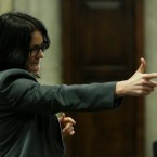 Attorney Jennifer Blagg defends then-Chicago police Detective Dante Servin during his 2015 manslaughter trial in his fatal shooting of Rekia Boyd, 22. Now Blagg and attorney Darren O'Brien are appealing former Chicago police officer Jason Van Dyke's conviction for killing Laquan McDonald, 17.