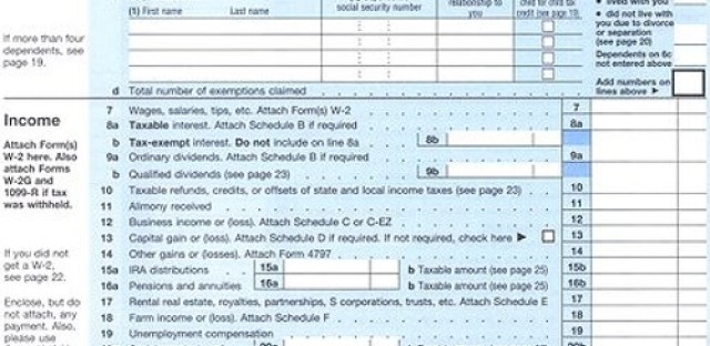 Scams to look for this tax season