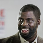Che Rhymefest Smith in 2010