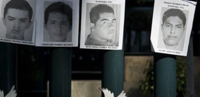 Citizens take on their own investigation in Mexico