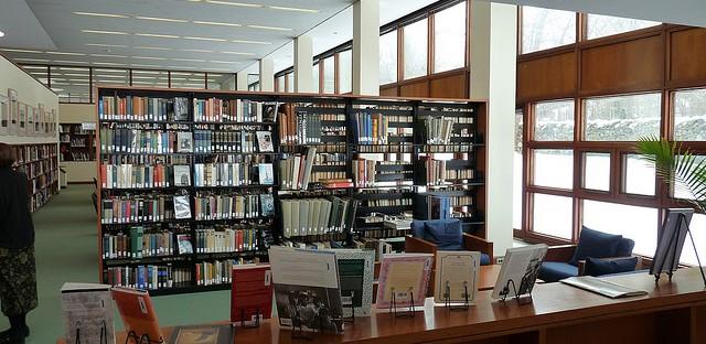 Losing school librarians in Chicago Public Schools