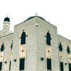 The Mosque Foundation in Bridgeview.
