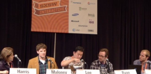 At SXSW, two sides of Chicago's tech industry