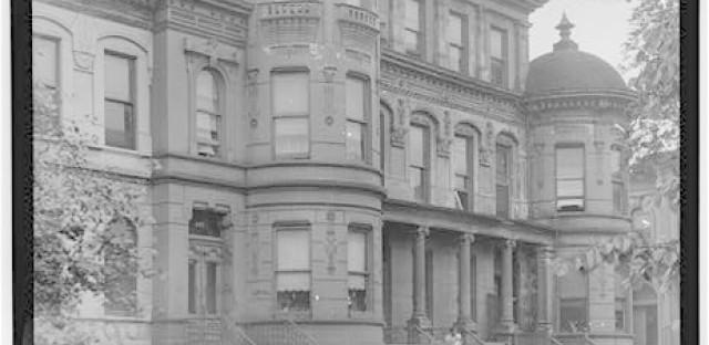 A gaslight Eden: The forgotten South Side neighborhood of Aldine Square