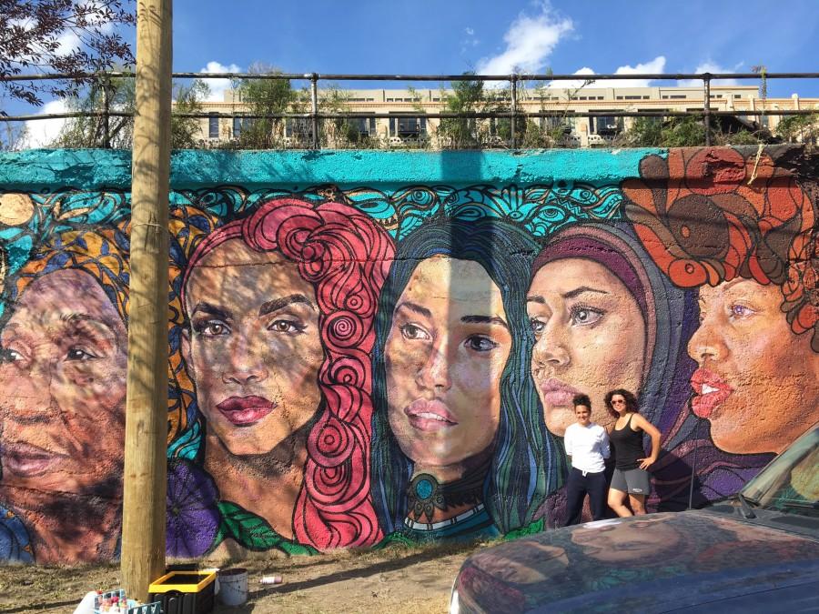 Painting The Underrepresented In Pilsen | WBEZ Chicago