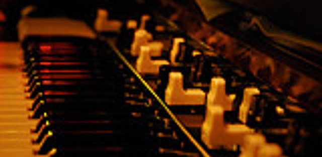 Music Thursday: The Hammond B3 organ