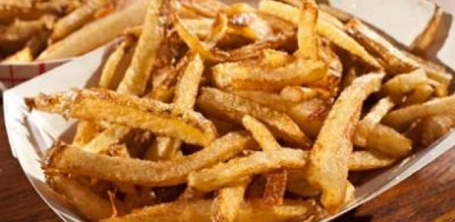Top 5 French Fries in Chicago(land)