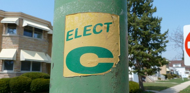 Just in case: An aldermanic recount costs $25k (and other news observations of day)