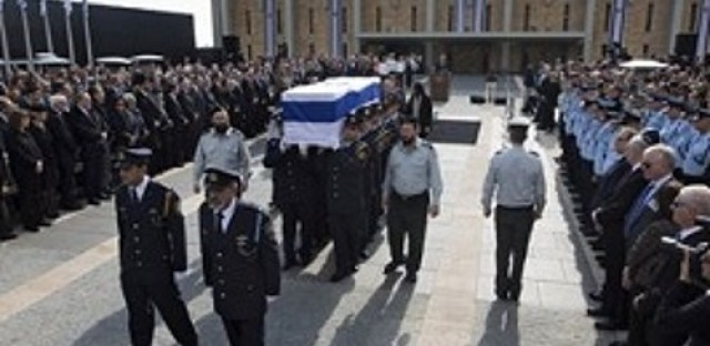 Remembering one of Israel's most controversial leaders