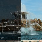 Nice pipes: The inner workings of Buckingham Fountain