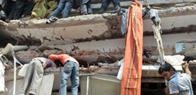 Bangladeshi labor activist talks about life for workers since Rana Plaza factory disaster