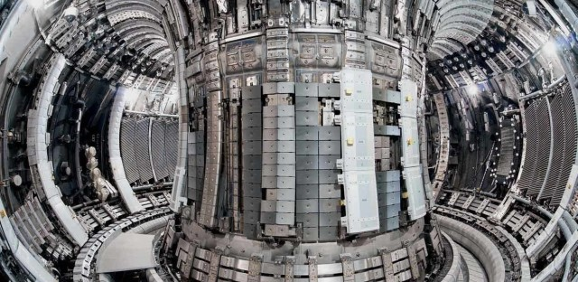 The Joint European Torus, a European fusion project in the U.K., gets most of its funding from the EU. Brexit may change that, and the even larger ITER fusion project.
