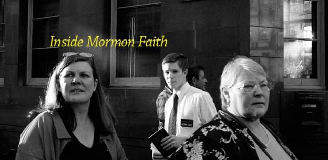 On Being : Robert Millet — Inside Mormon Faith Image