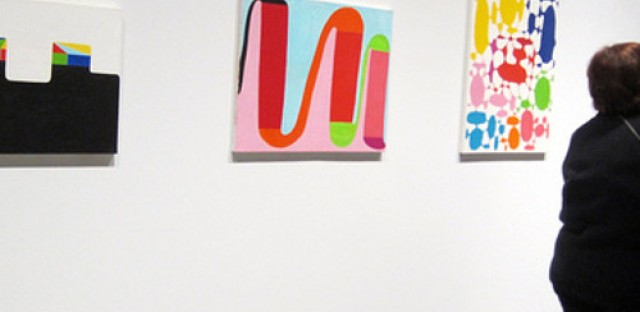 Whitney Biennial features wide array of Chicago artists