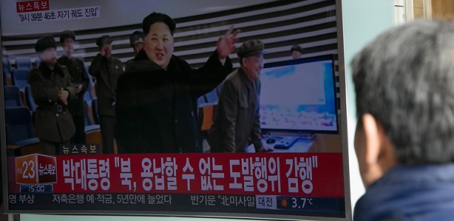 U.S. Proposes Tough New Sanctions on North Korea — With China's Support