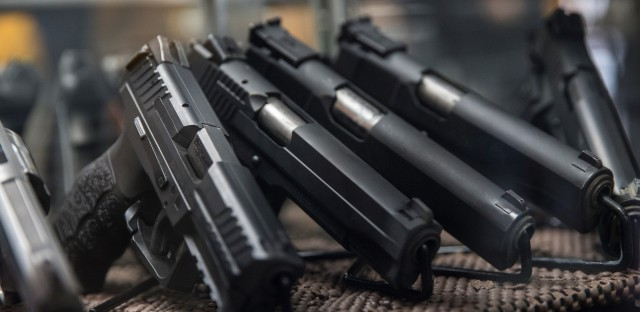 A report from the RAND Corporation confirms there is very little scientific evidence for or against many gun policies. RAND hopes to lend researchers a hand with its new state-by-state database of gun laws.