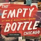 Empty Bottle Book