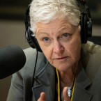 Former EPA Head Gina McCarthy Offers Optimism On Climate Action