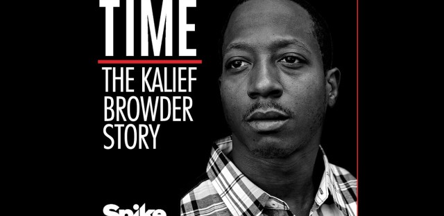 Undisclosed: The State Vs. Adnan Syed : The Kalief Browder Story - Spike Exclusive Image