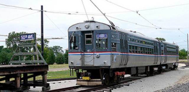 Federal railway administrator returns home