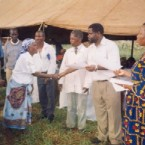 Global Activism: Fighting AIDS in Malawi