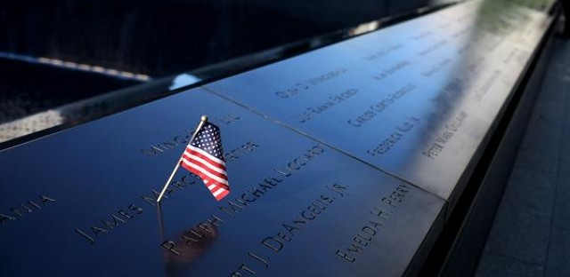 Learning to remember 9/11