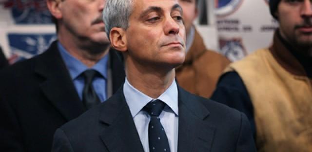 Examining Mayor Emanuel: The enforcer