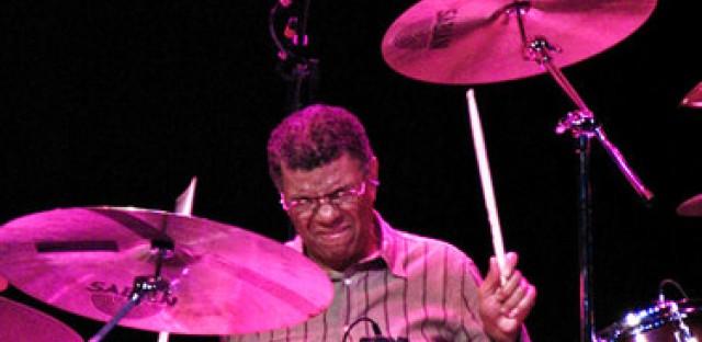Jazz legend Jack DeJohnette returns for the Chicago Jazz Festival Aug. 29.