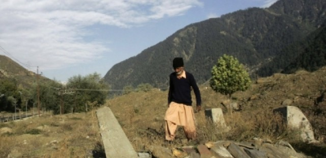 BBC investigates thousands of unmarked graves in Kashmir
